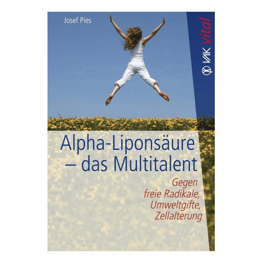 Alphaliponsaeure Buch