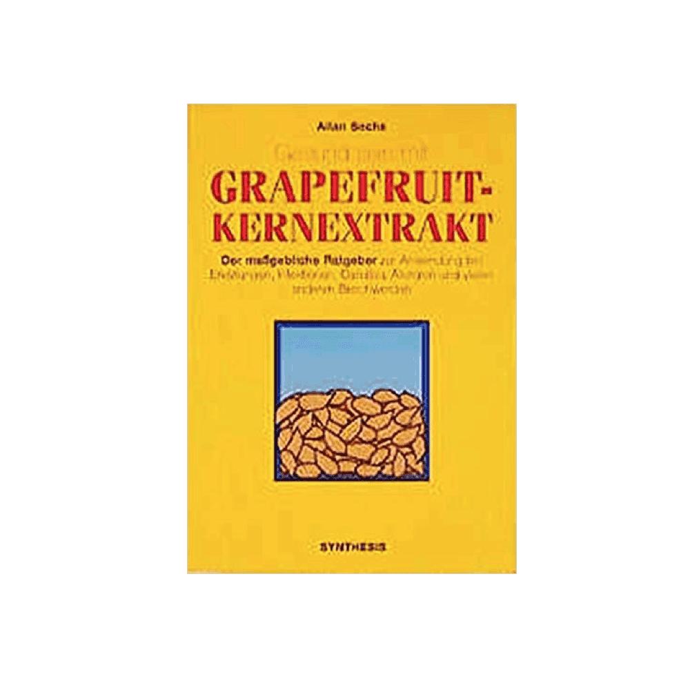 Grapefruitkernextrakt Buch