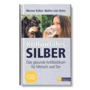 Kolloidales Silber Buch