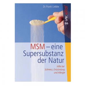 MSM - eine Supersubstanz der Natur