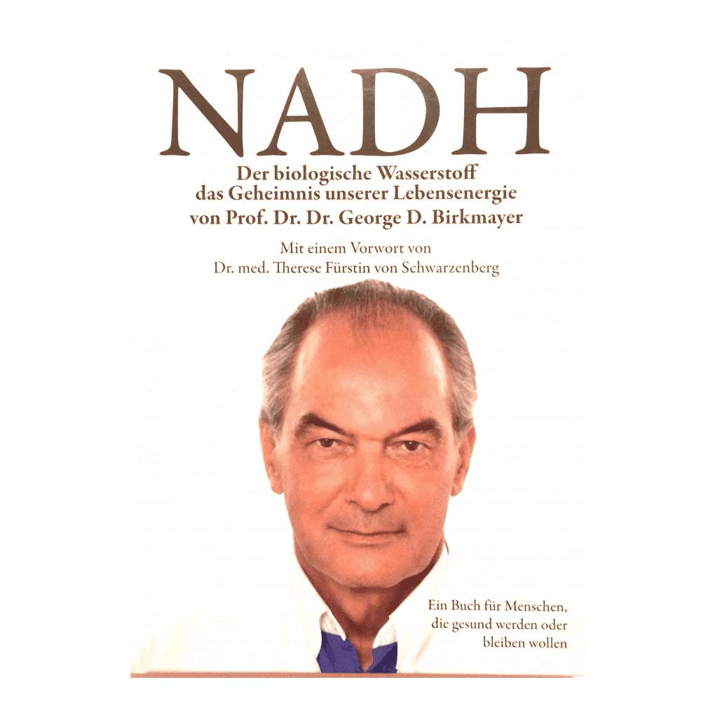 NADH Buch Prof. George Birkmayer