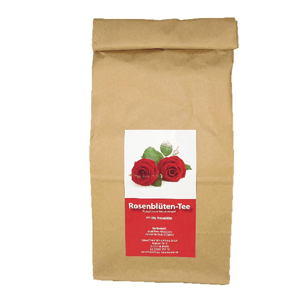 Rosenblüten Tee by Robert Franz