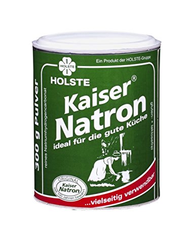 KAISER NATRON 300 g, Pulver-0