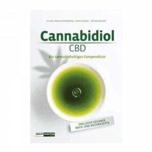 Cannabidiol CBD Buch