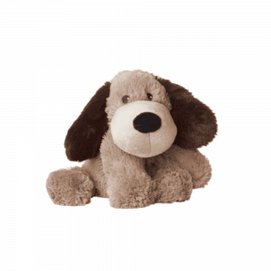 Warmies Wärmestofftier Hund Gary