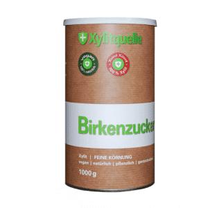 Xylit Birkenzucker 1kg