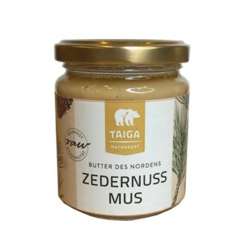 Zedernuss Mus