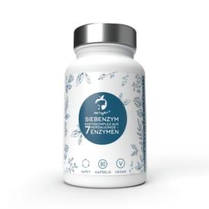 naturvit Enzymkomplex SiebEnzym