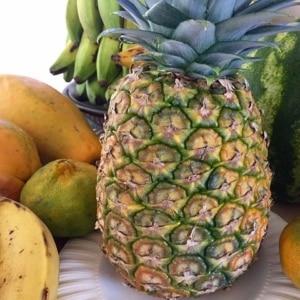 naturvit - ananaspapaya