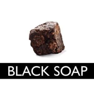 Adinkra Black Soap