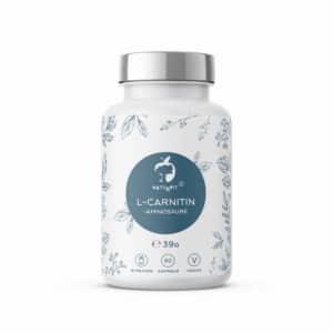 Naturvit L-Carnitin