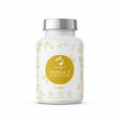 Naturvit Omega 3 Algen Power