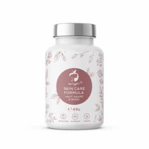 Naturvit Skin Care Formula