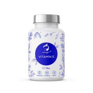 Naturvit Vitamin E